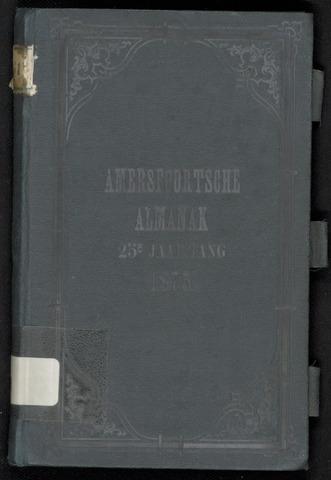 Adresboeken Amersfoort 1875-01-01