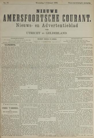 Nieuwe Amersfoortsche Courant 1893-02-08