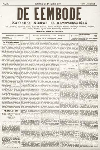 De Eembode 1890-12-20