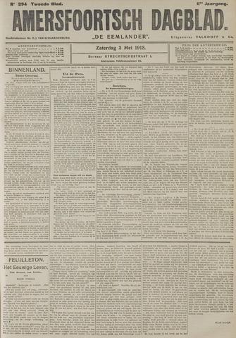 Amersfoortsch Dagblad / De Eemlander 1913-05-03