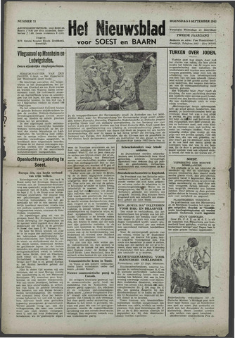Soester Courant 1943-09-08