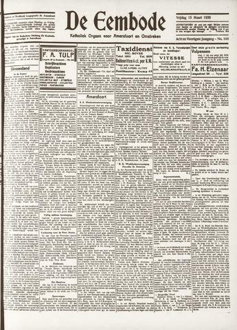 De Eembode 1935-03-15