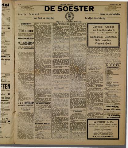 De Soester 1921-12-17