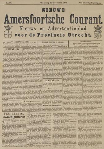 Nieuwe Amersfoortsche Courant 1904-11-30