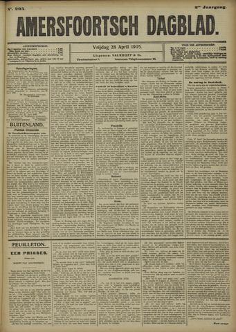 Amersfoortsch Dagblad 1905-04-28