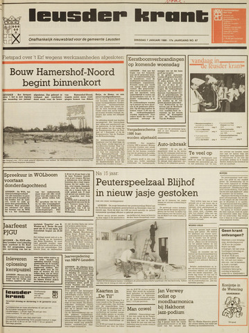 Leusder Krant 1986-01-07