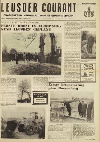 Leusder Krant 1970-03-26
