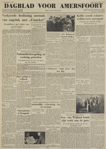 Dagblad voor Amersfoort 1949-12-30