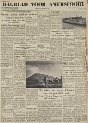 Dagblad voor Amersfoort 1949-07-07