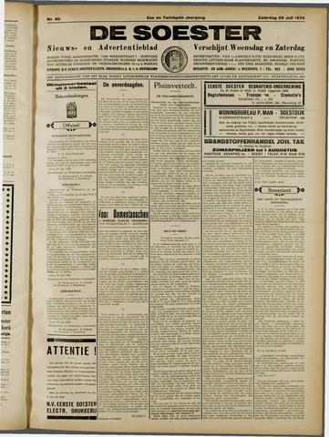 De Soester 1933-07-29