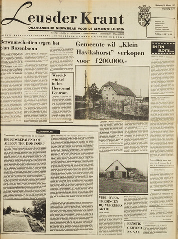 Leusder Krant 1972-02-24