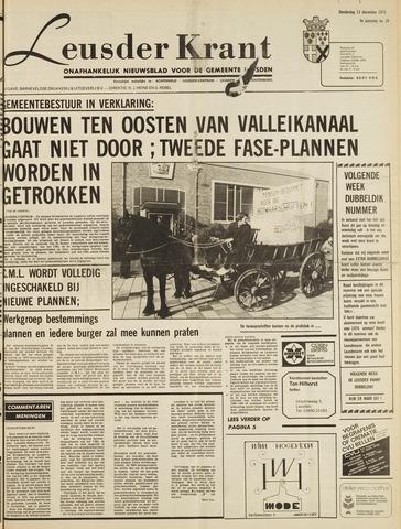 Leusder Krant 1973-12-13