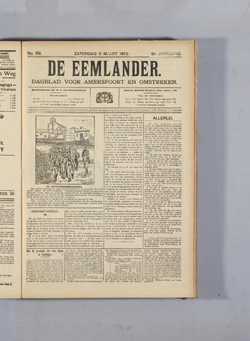 De Eemlander 1912-03-09