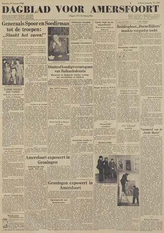 Dagblad voor Amersfoort 1948-01-19
