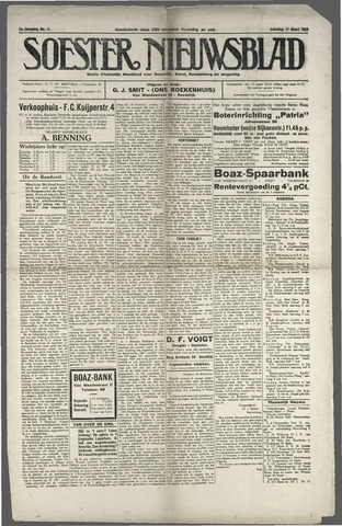 Soester Courant 1923-05-17