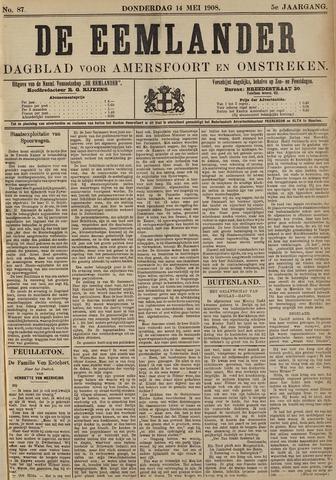 De Eemlander 1908-05-14