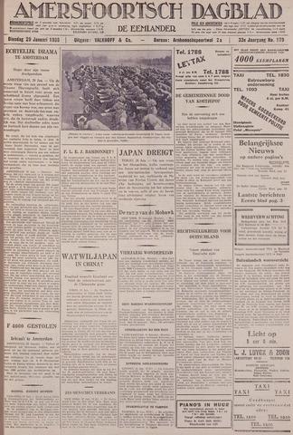 Amersfoortsch Dagblad / De Eemlander 1935-01-29