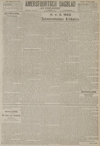 Amersfoortsch Dagblad / De Eemlander 1920-03-19
