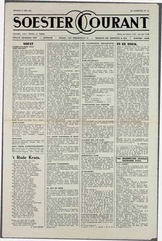 Soester Courant 1952-05-27