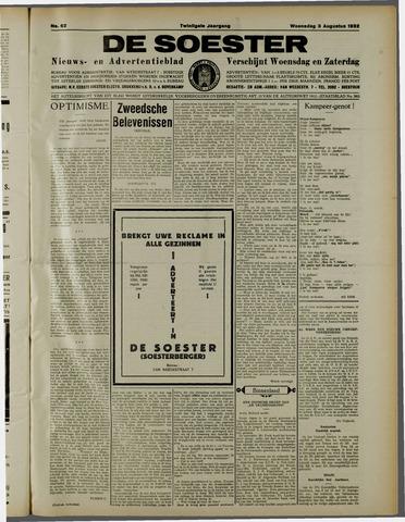 De Soester 1932-08-03