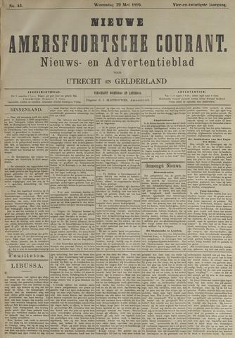 Nieuwe Amersfoortsche Courant 1895-05-29