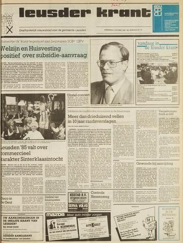 Leusder Krant 1988-10-06