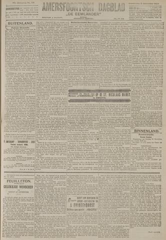 Amersfoortsch Dagblad / De Eemlander 1920-12-02