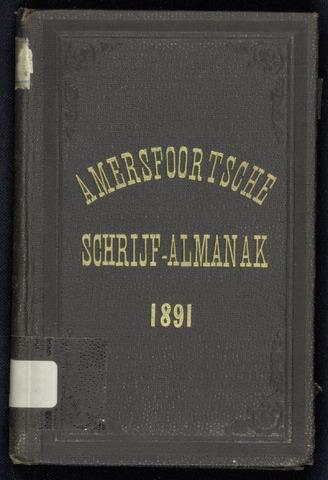 Adresboeken Amersfoort 1891-01-01
