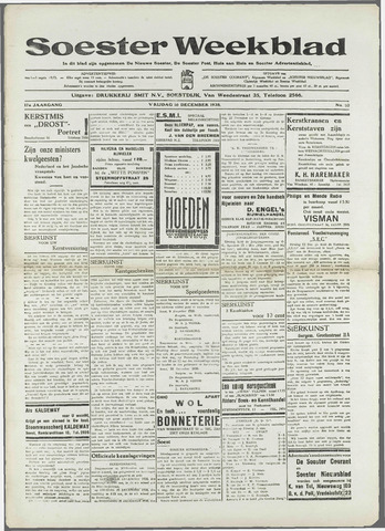 Soester Courant 1938-12-16