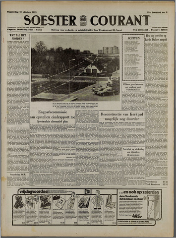 Soester Courant 1972-10-19