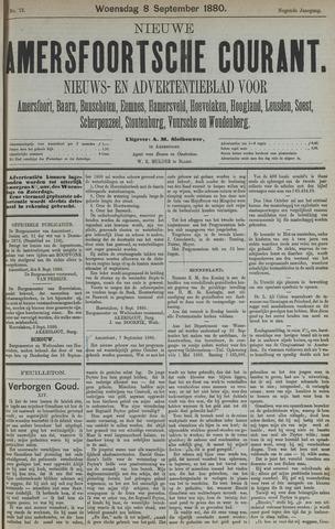 Nieuwe Amersfoortsche Courant 1880-09-08