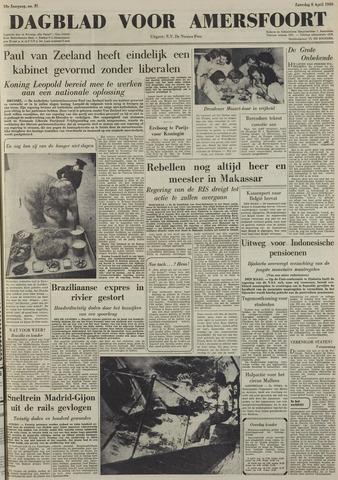 Dagblad voor Amersfoort 1950-04-07