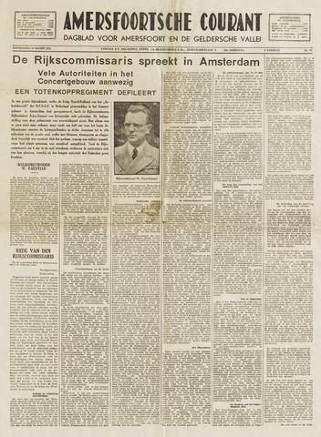 Amersfoortsche Courant 1941