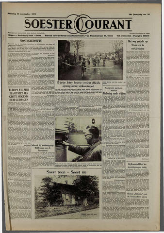 Soester Courant 1971-11-16