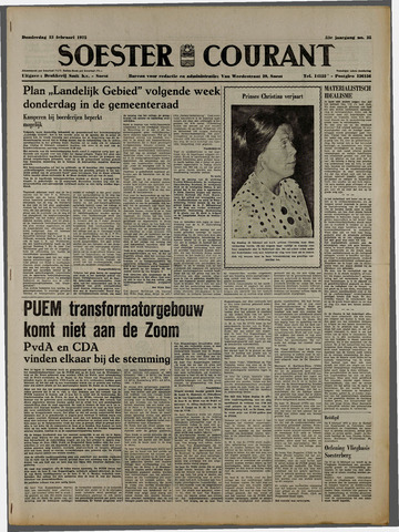 Soester Courant 1975-02-13