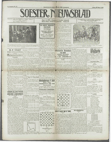 Soester Courant 1927-03-25