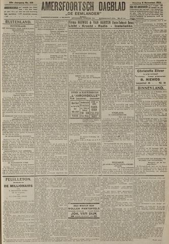 Amersfoortsch Dagblad / De Eemlander 1923-11-06