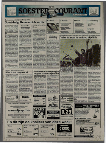 Soester Courant 1997-09-03