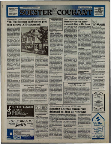 Soester Courant 1987-03-04