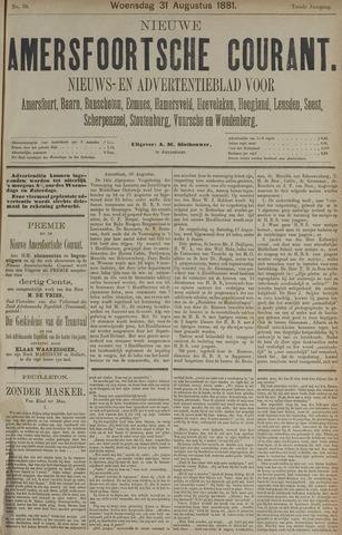 Nieuwe Amersfoortsche Courant 1881-08-31