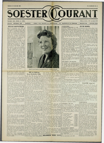 Soester Courant 1960-01-29