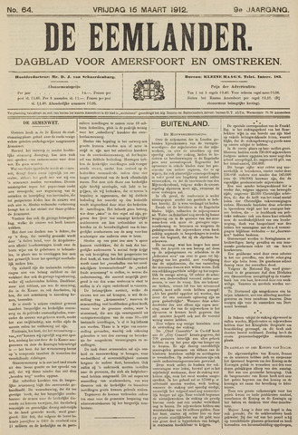De Eemlander 1912-03-15