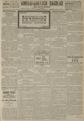 Amersfoortsch Dagblad / De Eemlander 1923-11-16
