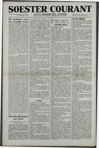 Soester Courant 1948-08-27