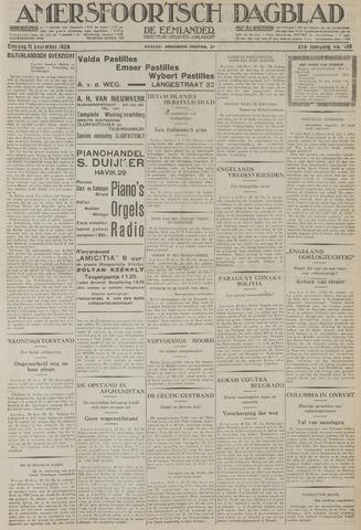 Amersfoortsch Dagblad / De Eemlander 1928-12-11