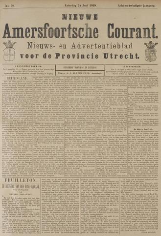 Nieuwe Amersfoortsche Courant 1899-06-24