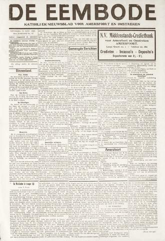 De Eembode 1921-11-15