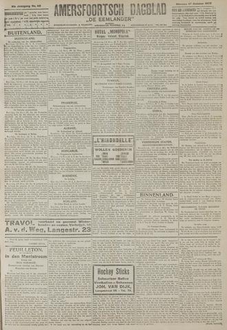 Amersfoortsch Dagblad / De Eemlander 1922-10-17