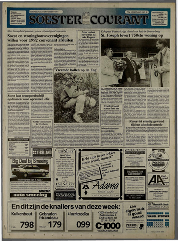 Soester Courant 1991-10-23