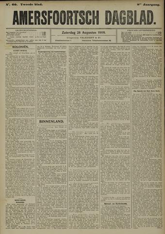 Amersfoortsch Dagblad 1909-08-28